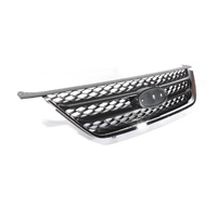 Ford Falcon & Fairmont 06-10 BF Ser2&3 Black & Chrome Front Grill Grille A/M
