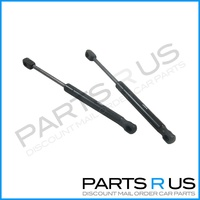 Ford FG Falcon 08-ON XR6 XR8 GE Boot Lid Gas Struts Pair - Suit Without Spoiler