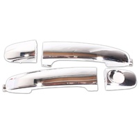 Ford Falcon FG Ute Chrome Handles 08-14 Series 1&2 Pair NEW Handles Not Covers