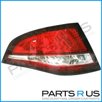 Ford FG Falcon 08-14 G6 Sedan LHS New Tail Light - Left ADR 09 10 11 12 13