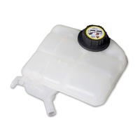 Ford Focus LR 02-04 Radiator Overflow Bottle Coolant Reservoir