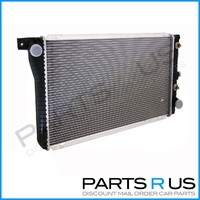 Ford EA EB ED Falcon Fairmont Fairlane LTD New Radiator 4 Speed Auto Models