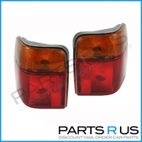 Ford EB ED EF Falcon & Fairmont Wagon Tail Lights LH+RH