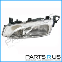 Ford EF EL Fairmont Fairlane and LTD LH Head Light QUALITY ADR 94 95 96 97 98