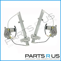 Ford Falcon EA EB ED EF EL Front Elec Window Regulators