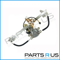 Ford Falcon AU BA BF RH Rear Electric Window Regulator 98-08 Fairmont Fairlane