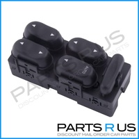 Ford AU Sedan & Wagon Falcon Fairmont Fairlane Front RH 4 Window Master Switch