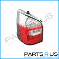 Ford AU BA BF Falcon Fairmont Wagon New LHS Tail Light 00-10 ADR Left Quality ++