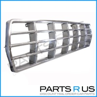 Ford F100 F250 F350 Louisville 78 79 80 81 New Chrome Grille Grill Aus Stock
