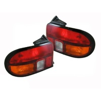 Ford Festiva WB 94 95 96 Rear Tail Lights Left + Right