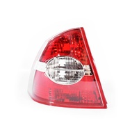 Ford Focus LS/LT 05-09 4Door Sedan Red & Clear LHS Left Tail Light Genuine