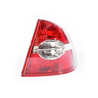 Ford Focus LS/LT 05-09 4Door Sedan Red & Clear RHS Right Tail Light Genuine