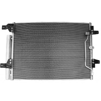 Ford Falcon FG V8 6Cyl & Turbo New Air Conditioning Condenser 08-11 A/C