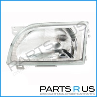 Ford VF & VG 95 - 00 Transit New LHS Glass Head Light Quality ADR Wont Fade