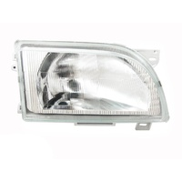 Ford VF & VG 95-00 Transit New RHS Glass Head Light Right Quality ADR Wont Fade