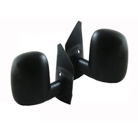 Ford VE VF VG Transit Van 95-00 Side Door Mirrors LH+RH