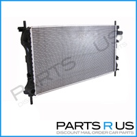 Ford VH VJ Transit Radiator 2.4L Turbo Diesel & PET 00-06 With AC 01 02 03 04 05