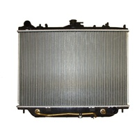 Holden Frontera Radiator 3.2l V6 99-03 MX 00 01 02 Auto/Manual H'Duty NEW