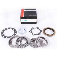 Front Wheel Bearing Kit 78-97 Toyota Hilux 4WD Leaf Spring Bearings & Seal Kit