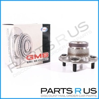 High Quality GMB Honda Jazz 02-07/2008 Full Rear Wheel Bearing Hub Assembly ABS