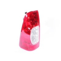 Holden RA Rodeo 06-08 LT Ute Non-Tinted Depo LHS Left Tail Light Lamp