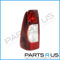 Holden RA Rodeo 06-08 LX & DX Ute Tinted LHS Left Tail Light Lamp 07 ADR