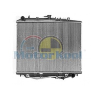 Holden Jackaroo Radiator 98-03 UBSIII V6 3.5l Quality With Warranty 99 00 01 02
