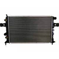 Astra TS Radiator 98-04 1.8L & 2.0L Models Aussie 2 Year Warranty - 99 00 01 02