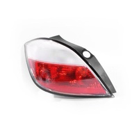 Holden Astra AH 04-07 Ser1 5Door Hatch Red & Frosted LHS Left Tail Light Depo