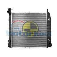 Holden Colorado RC Petrol 3.6L V6 Alloy Core Radiator 08-12 Automatic / Manual