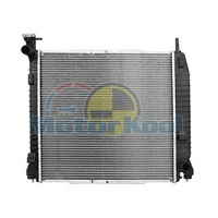 Holden Colorado Radiator RC Petrol 3.6L V6 08-12 Manual Models 09 10 11 Warranty