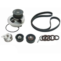 Holden Astra Timing Belt Kit Water Pump & Barina 1.4L 1.8L GMB 98-08 X18XE Z18XE
