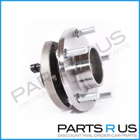 Holden Commodore Wheel Bearing Hub VT VX VU VY VZ Front With ABS Brakes Right RH