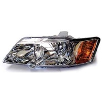 Holden Commodore Vy 4dr & Wagon 03-04 / Ute 03-05 Left Head Lamp