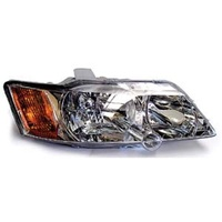 Holden Commodore Vy 4dr & Wagon 03-04 / Ute 03-05 Right Head Lamp