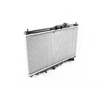 Honda Accord CB Ser1&2 89-94 Sedan & Wagon Aluminium Radiator With Plastic Tanks