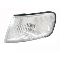 Honda Accord 93 94 95 LHS Front Corner Light Park Lamp CD Series 1 ADR Left