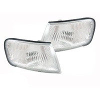 Honda Accord 93-95 New Front Corner Lights / Park Lamps