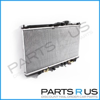 Honda Accord CD5 93-97 Ser1&2 Sedan & Wagon Aluminium Radiator + Plastic Tanks