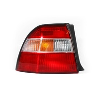 Honda Accord 93-95 CD5 Ser1 Sedan Red & Clear LHS Left Tail Light Lamp TYC