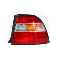 Honda Accord 93-95 CD5 Ser1 Sedan Red & Clear RHS Right Tail Light Lamp