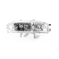 Honda Accord CB Ser2 91-94 4Door Sedan Clear RHS Right Headlight Lamp TYC