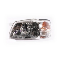 Hyundai Accent 00-03 LC Hatchback & Sedan LHS Left Headlight Lamp Genuine