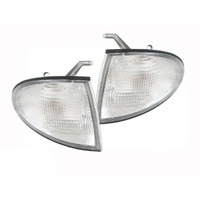 Hyundai Excel X3 3 Door Indicator Corner Park Light Set