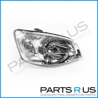 Hyundai Getz TB Ser1 02-05 3&5 Door Hatch Front RHS Right Headlight Lamp ADR