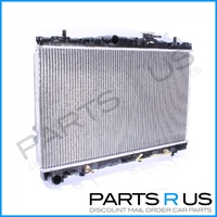 Hyundai Elantra Radiator XD 00 01 02 03 04 05 06 Auto Manual - 2 Year Warranty