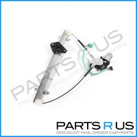 Honda CRV CR-V RD 01-07 4Door Wagon Front RHS Right Electric Window Regulator