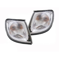 Hyundai Trajet Indicator / Corner Lights Pair L+R 04-08