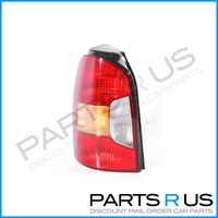 Hyundai Trajet Tail Light Left FO 00-04 Wagon Genuine OEM LHS 01 02 03 Van