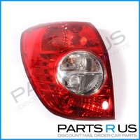 Holden Captiva C/L/SX V: KL3C 06-11 Wagon Models LH Left Tail Light 07 08 09 10